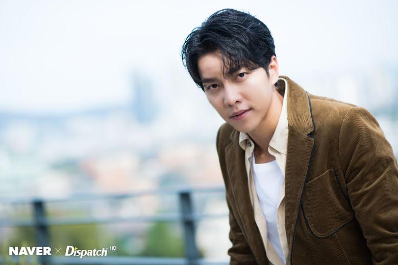 Lee Seung Gi: cantante, actor y MC