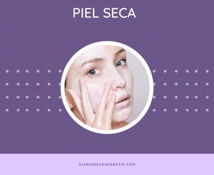 Problemáticas: Piel Seca + Hiperpigmentación